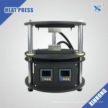 Высокого давления электрическая канифоли тепла пресс с давлением 2 тонны