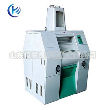Double rollers wheat flour mill paggiling machine