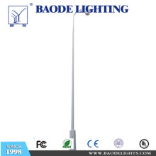 8m Arm Galvanized Round and Conical Street Lighting Pole (BDP-17)