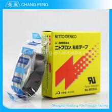 Promocionales varios Durable uso eléctrico aislamiento NITTO PTFE cinta de adhesiva