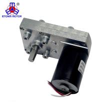 Etonm горячей продажи ШИМ управления мощных малооборотных brushless12V DC мотор