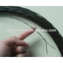 Fio retorcido galvanizado / máquina de torção de fio / fio trançado preto