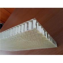 Materiais de construção Fiberglass Honeycomb Panels