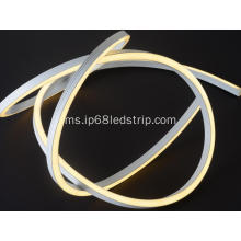 Evenstrip IP68 Dotless 1416 2700K Side Bend membawa jalur cahaya