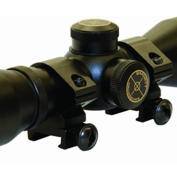 BARNETT - ZAKRES MULTI-RETICLE 4X32MM