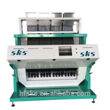China supplier Rice Wheat Sorter/CCD Yellow Rice Optical Colorized Sorting Machine