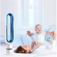 Ventilateurs électriques en plastique de support électrique de forme ovale chaude de prix usine avec le contrôleur à distance