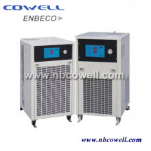 Enfriador refrigerado por agua estándar ISO para inyección de plástico