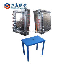 High quality plastic injection chair and table mould maker garden chair and table set mould