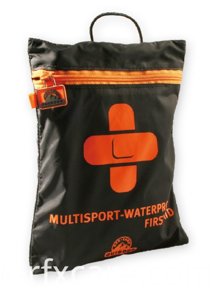 Multisports First Aid Bag