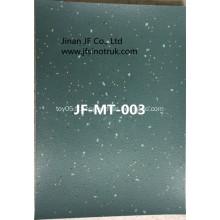 JF-MT-003 Tapis de sol pour bus Pièces d'autobus Higer