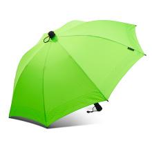 Professionnel production de haute qualité anti uv super léger trekking voyage parapluie extérieur