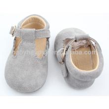 Chaussures décontractées pour bébés à la mode SGH00