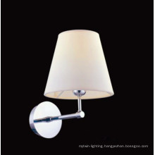 Indoor Decorative Bedside Wall Lamp for Hotel Project