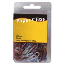 Clipes de papel de 28mm