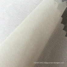 30 Gsm Shirts Polyester Fusible Interlining