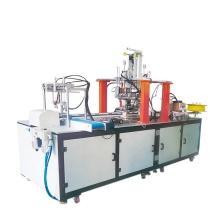 Automatic Folding Shaped Welding Mask Making Machine