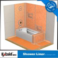 Водостойкая мембрана для ванной комнаты 2015 Hot