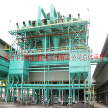 10T/H automatic palm kernel oil processing machine for turn-key porject
