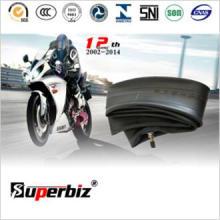 Мотоцикл трубки (2,75-18) естественной внутренней трубки