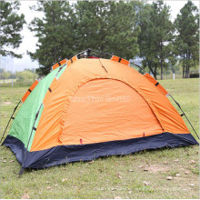 200*200*130 High Quality Double Layers Camping Tent with Competitive Price