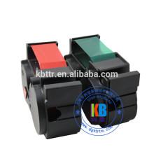 Cartouche d'encre pour imprimante B700 rouge fluorescent compatible machine à affranchir