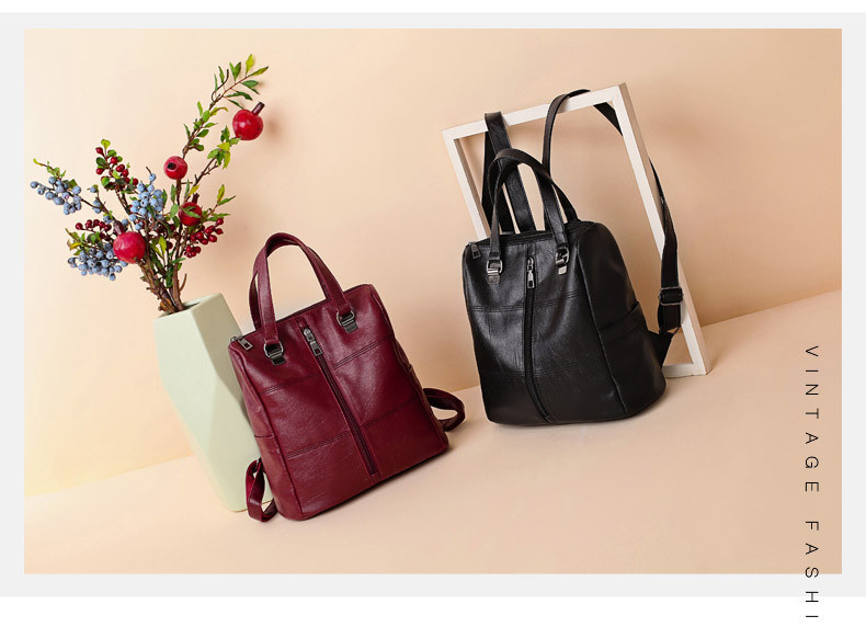 lady double shoulder bags s1815 (2)