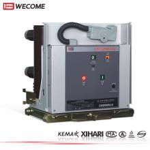 ZN63A(VS1) Vacuum Circuit Breaker VCB 1250A