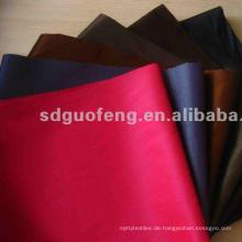 Poly tc Twill Chino 80 Polyester 20 Baumwollgewebe für Militärhosen Männer Hosen Poly Baumwollgewebe für Arbeitskleidung khaki Stoff