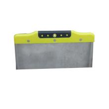 Misturador tipo Square Putty Mth1012