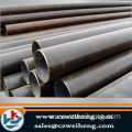 API 5L GR.B 200MM DIAMETER SEAMLESS STEEL PIPE