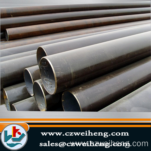 6 inch welded Seamless Steel Pipe fittings