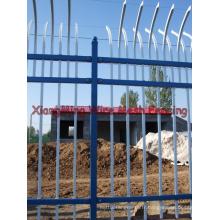 Clôture en acier revêtue de poudre (XM-PF)
