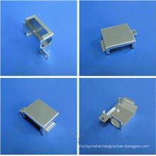 Mould Stamping Process Galvanized Aluminum Sheet Metal Stamping (ATC-371)