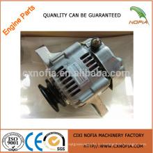 Лучший продавец kubota двигатель генератор переменного тока генератор для Kubota