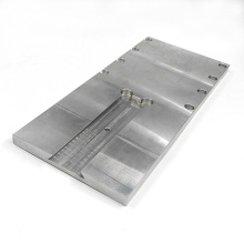 Custom CNC Milling Stainless Steel Parts