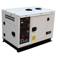 Vehicle Diesel Generator Manufacturer (BJ6000GE)