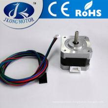 Nema 17 42mm stepper motor for 3d printer 44 N.cm 62 oz in china stepper motor electrical motor