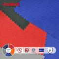 180gsm ~ 360gsm twill / plain / Sateen Anti-UV / FR / waterproof cotton nylon fabric