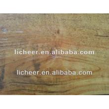 Уникальный ламинированный пол / ламинированная напольная поверхность 8.3 мм