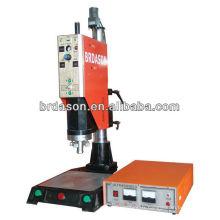 Machine de soudure ultrasonique pour la valve de respiration de masque facial