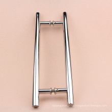 China Supply Polished Pull Handle for Glass Door