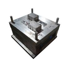 Servicio de fabricación de moldes de inyección de plástico de alta precisión
