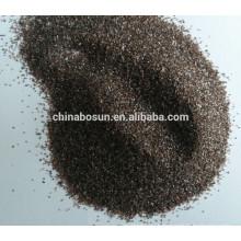 Китай абразивы corundom коричневый/коричневый оксид алюминия ф16