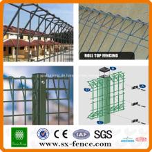 Gute Qualität BRC geschweißter Zaun