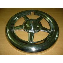 peças de copo de roda de tuk tuk