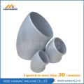 Alloy aluminum seamless steel elbow