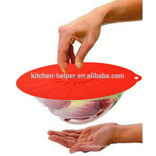 FDA approved top selling used party silicone lids