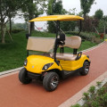 Dobra cena 2 miejsc mini yamaha golf carts
