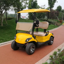 yamaha gas powered golf cart để bán